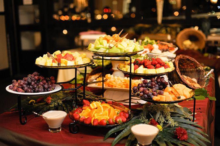 Thanksgiving Dinner To Go 2019  thanksgiving buffet idea