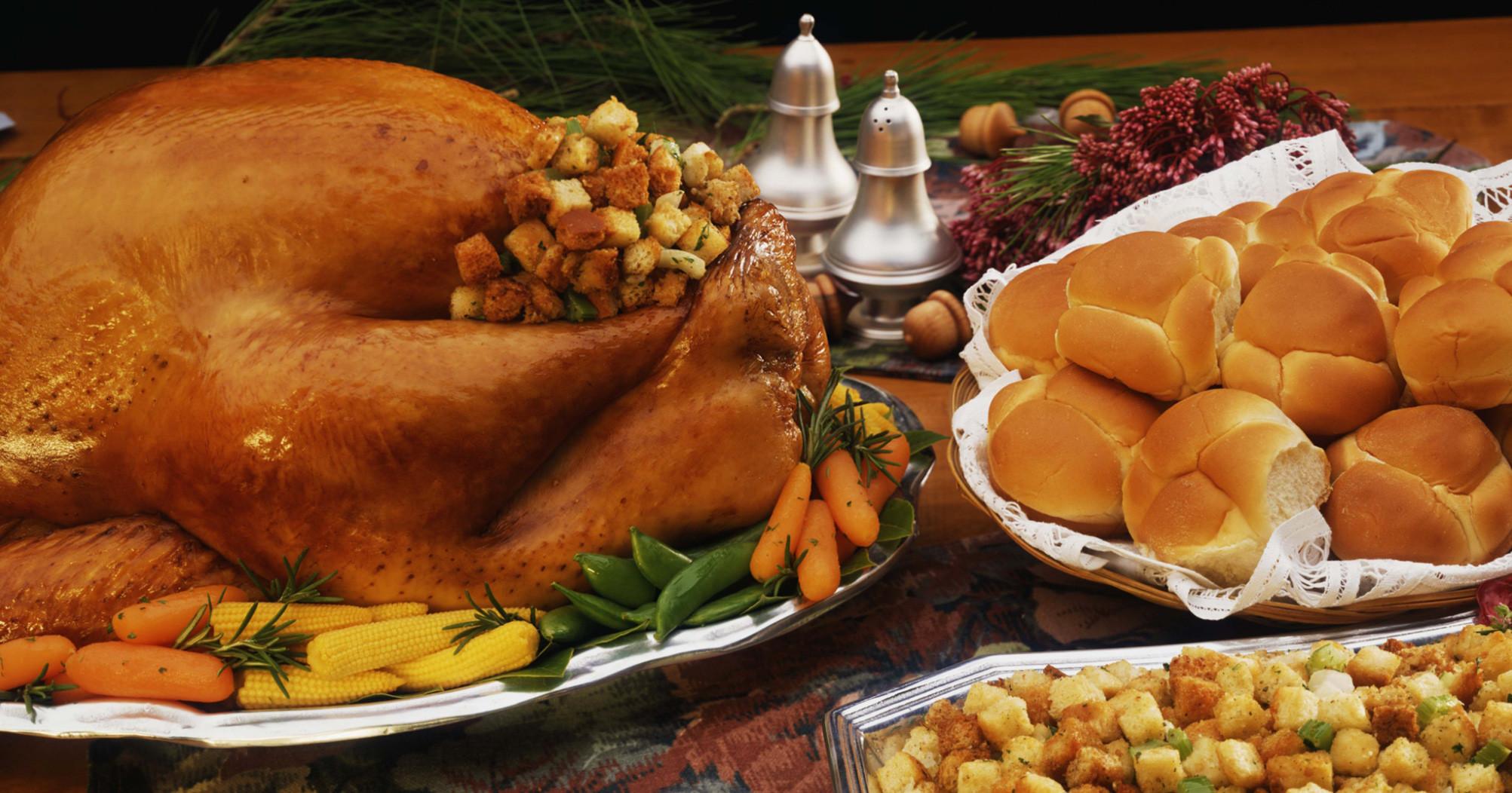 Thanksgiving Dinner To Go 2019  Mange Prie Shoppe un Thanksgiving à l américaine