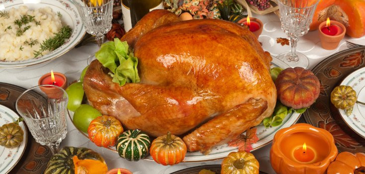 Thanksgiving Dinner Without Turkey  9 Sneaky Additives to Avoid at Your Thanksgiving Dinner