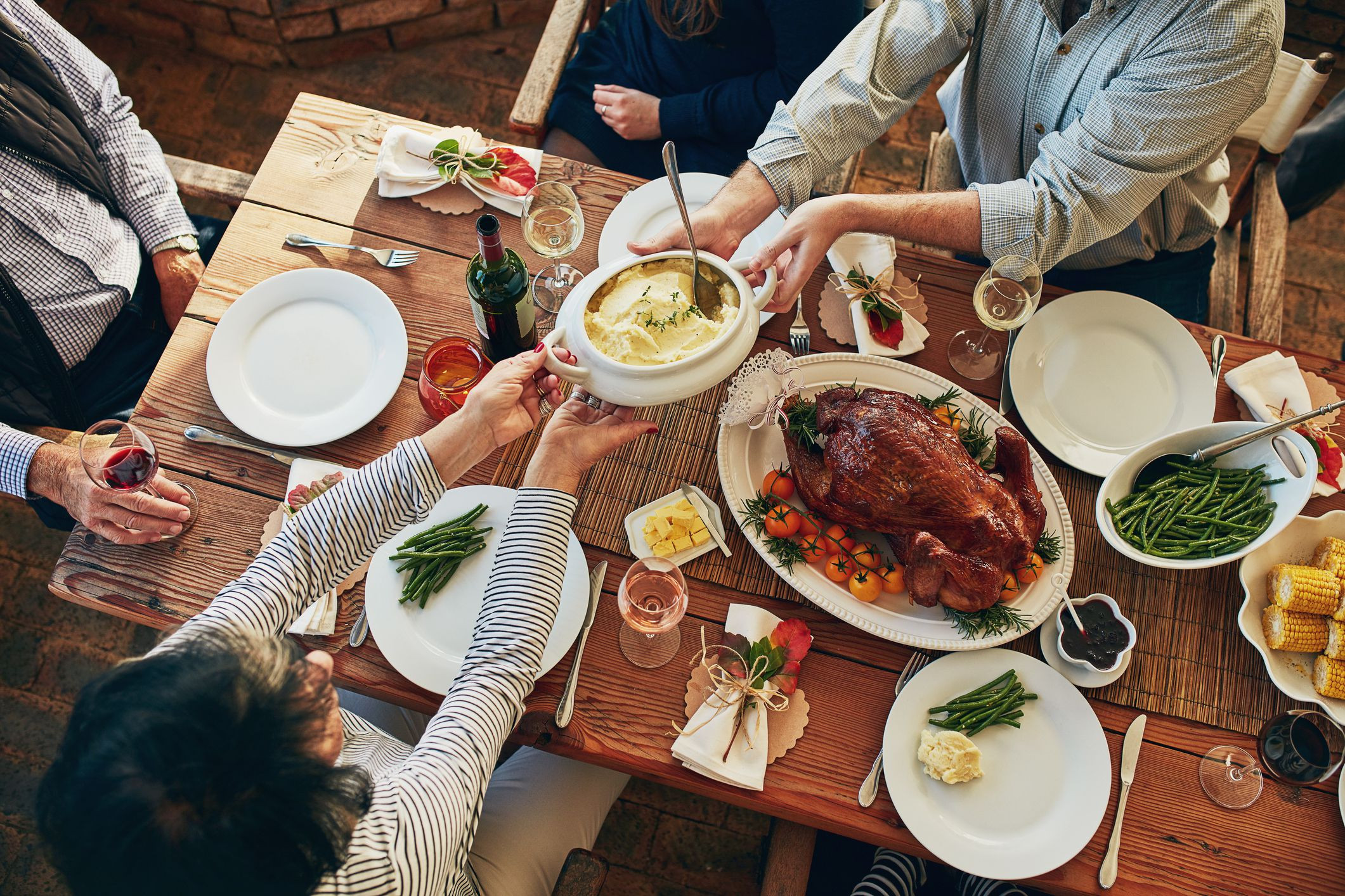 Thanksgiving Dinners 2019  When Is Thanksgiving USA Thanksgiving Date 2019 2025