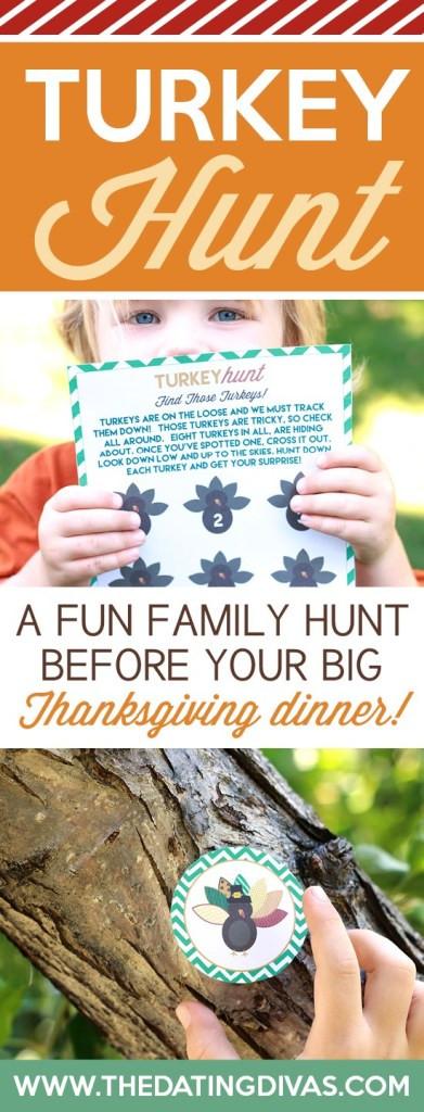Thanksgiving Games Turkey Run  12 Fun Thanksgiving Games Happy Home Fairy