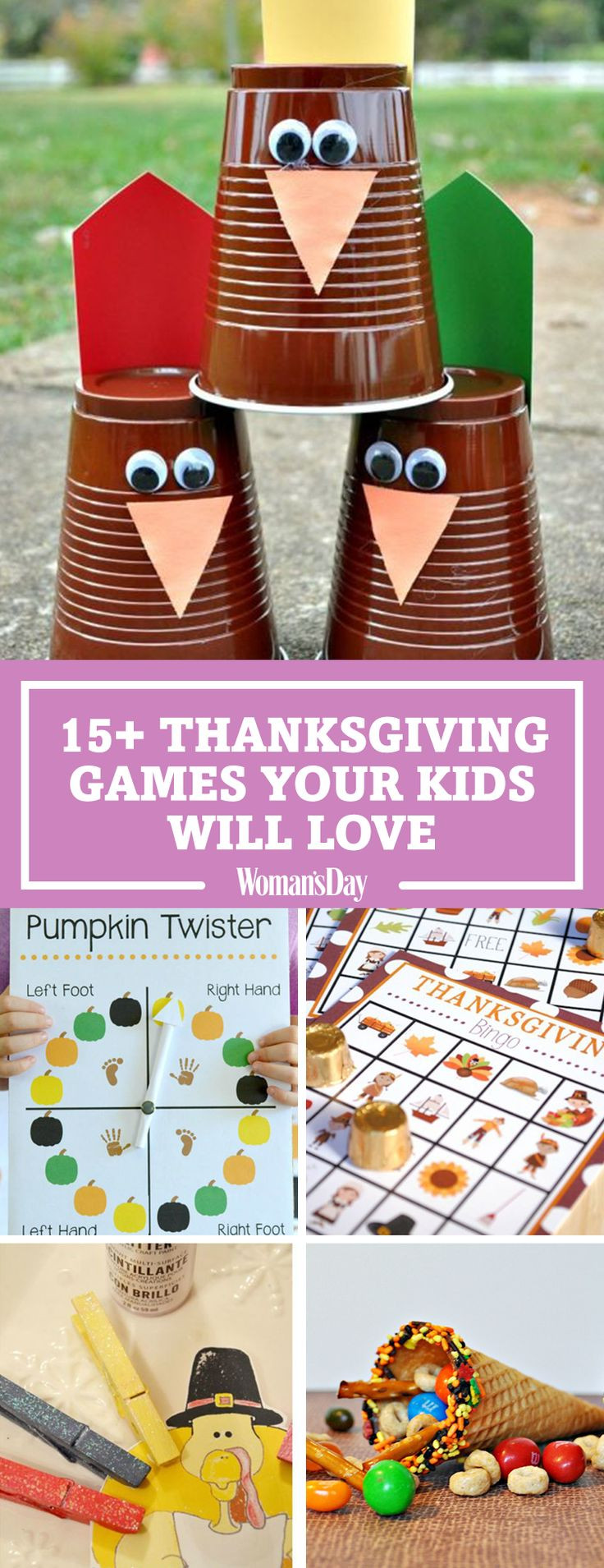 Thanksgiving Games Turkey Run  Best 25 Thanksgiving games ideas on Pinterest