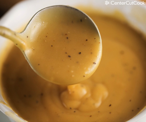 Thanksgiving Gravy Recipe  Perfect Turkey Gravy Recipe