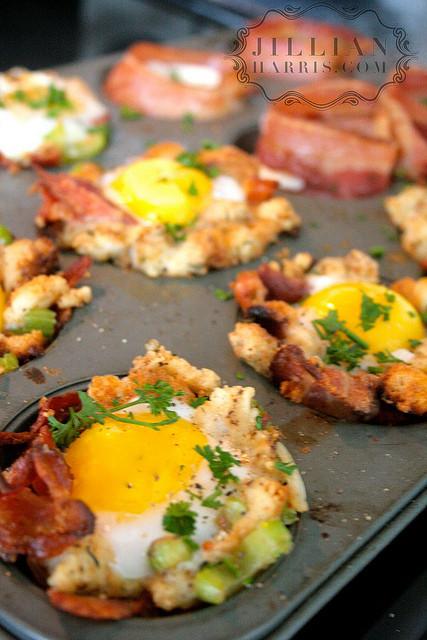 Thanksgiving Leftover Breakfast  Leftover Thanksgiving Food Recipes