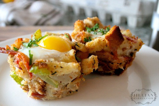 Thanksgiving Leftover Breakfast  15 Meals You Can Make With Thanksgiving Leftovers
