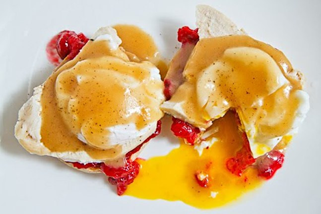 Thanksgiving Leftover Breakfast  Web s Best Thanksgiving Leftover Recipes