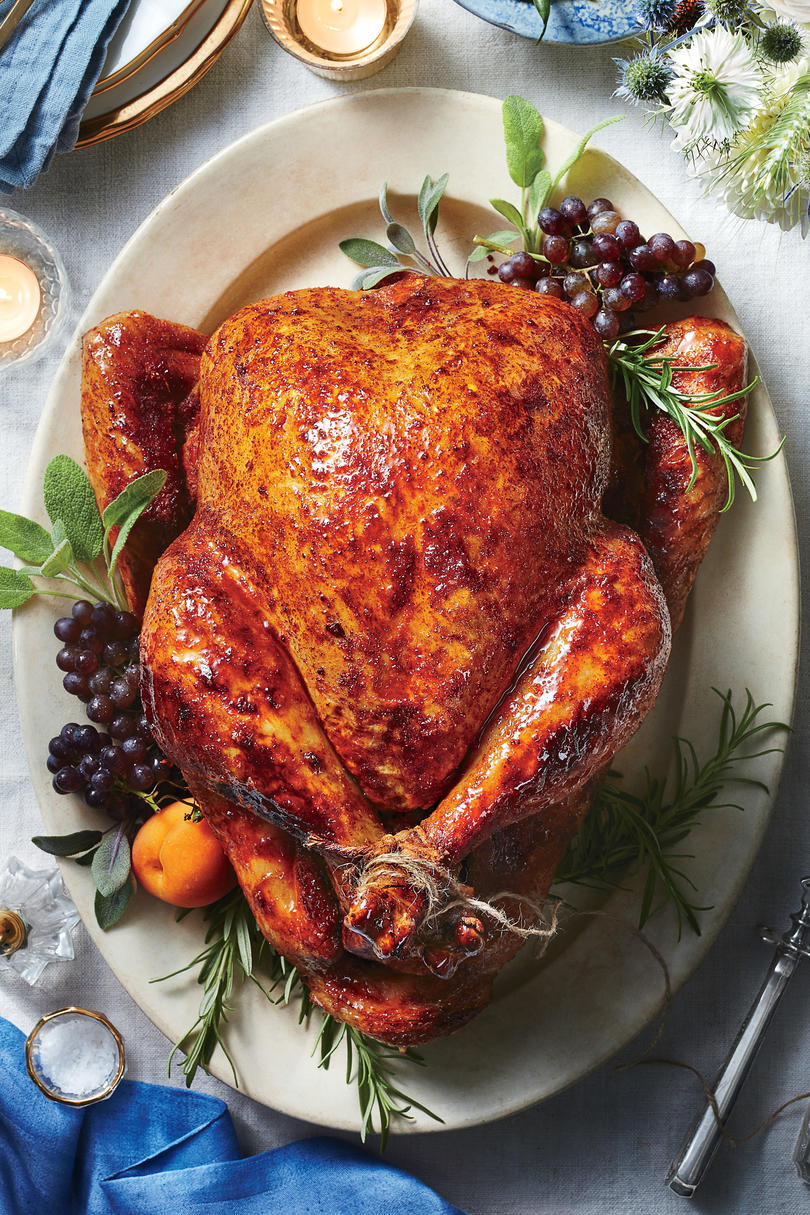 Thanksgiving Main Dishes Not Turkey  Thanksgiving Main Dish Recipes Southern Living
