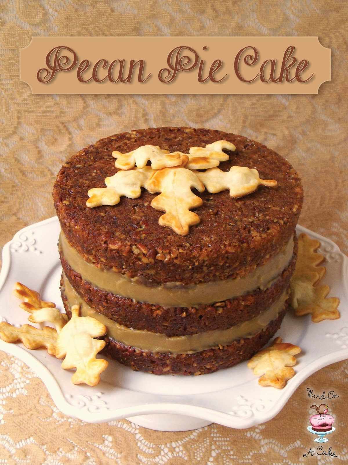 Thanksgiving Pies And Cakes  25 Thanksgiving Recipes Desserts and Treats The 36th