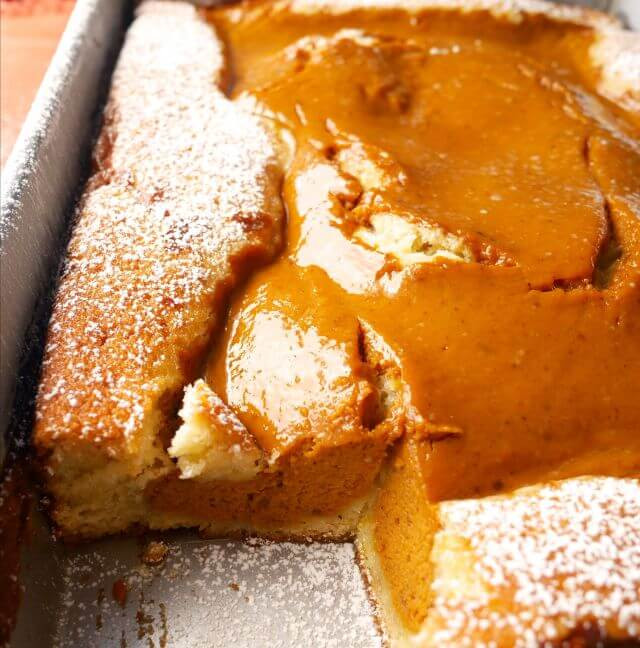 Thanksgiving Pies And Cakes  Thanksgiving Dessert Recipe Ideas