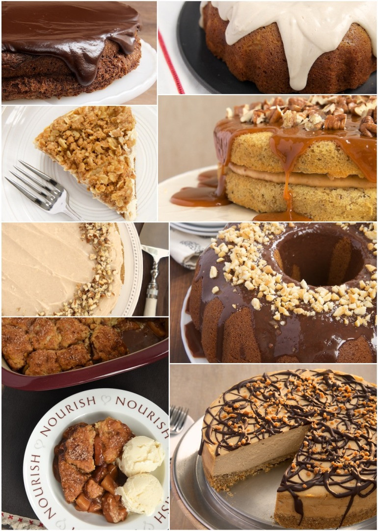 Thanksgiving Pies And Cakes  Best Thanksgiving Desserts Bake or Break
