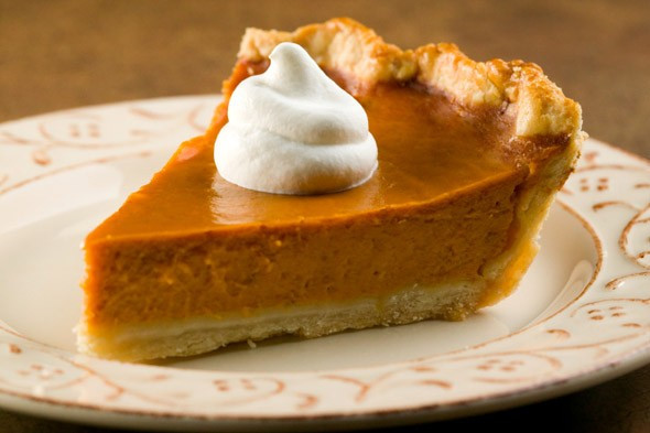 Thanksgiving Pumpkin Pie  Make The Best Pumpkin Pie Earth This Thanksgiving