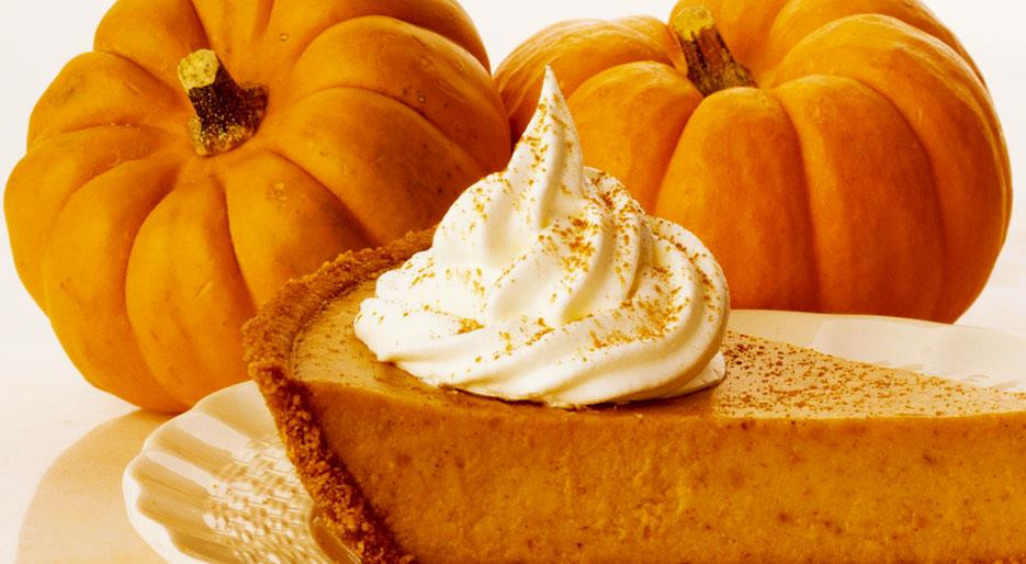 Thanksgiving Pumpkin Pie  History of Pumpkin Pie an Iconic Thanksgiving Recipe