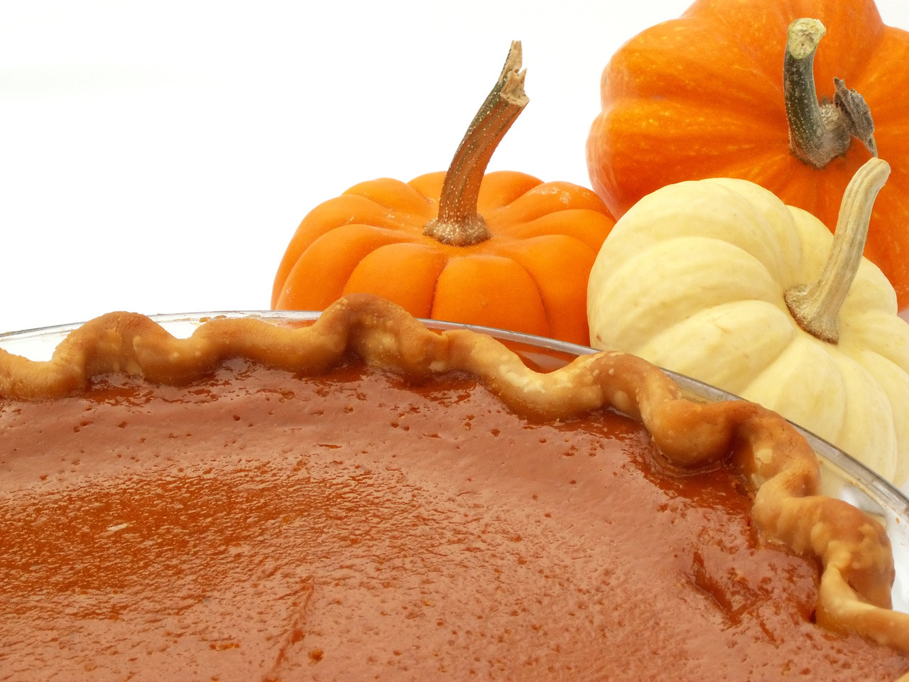 Thanksgiving Pumpkin Pie Recipe  Thanksgiving Recipe Perfect Pumpkin Pie