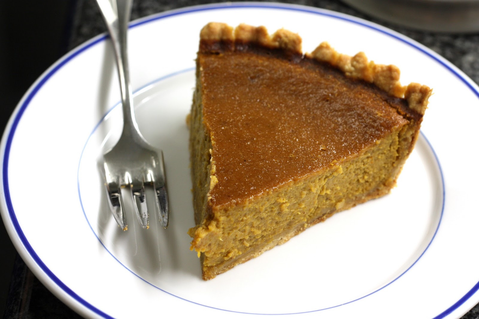 Thanksgiving Pumpkin Pie Recipe  Fresh Local and Best Classic Thanksgiving Pumpkin Pie Recipe