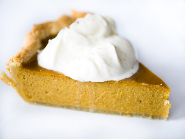 Thanksgiving Pumpkin Pie Recipe  11 Pumpkin Pies Recipes To Make For Thanksgiving