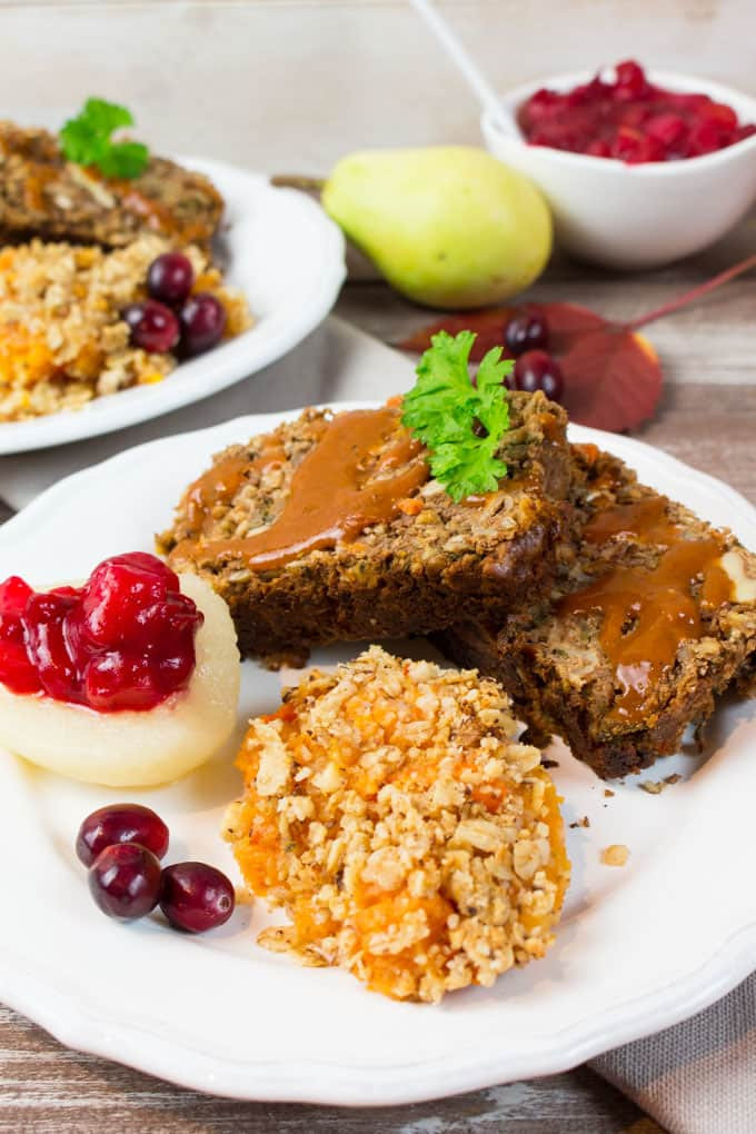 Thanksgiving Recipe Vegan  25 Delicious Vegan Thanksgiving Recipes