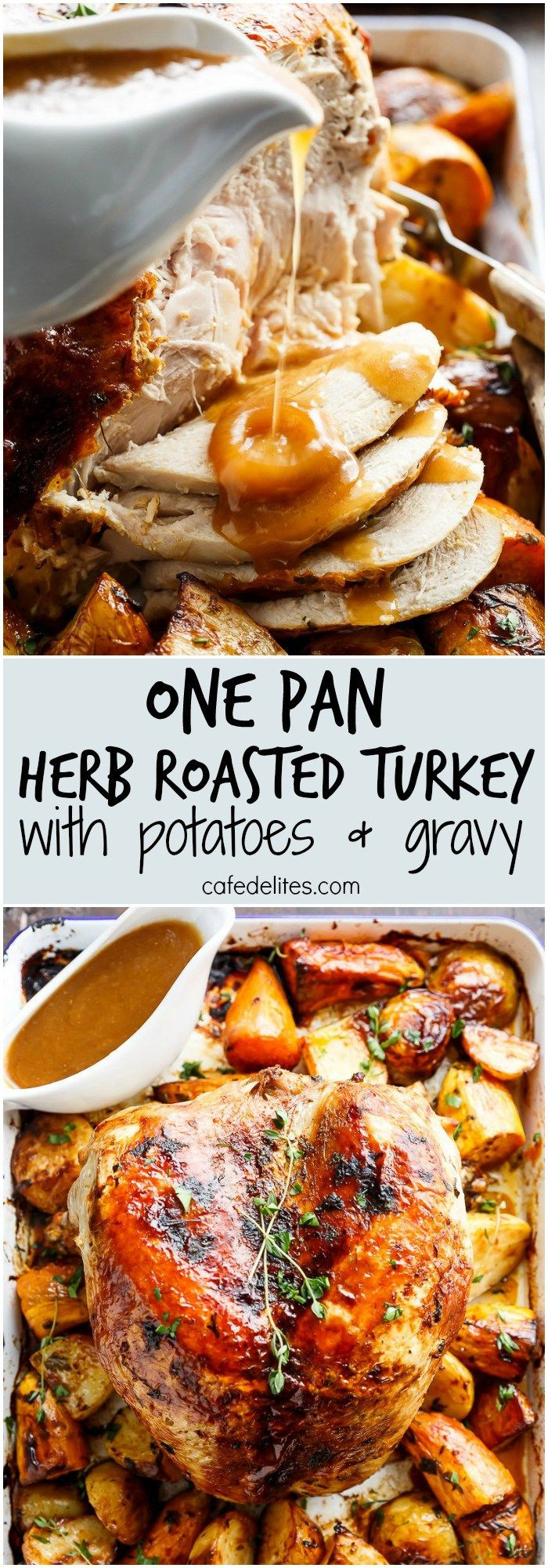 Thanksgiving Roasted Potatoes  Best 25 Thanksgiving menu ideas on Pinterest