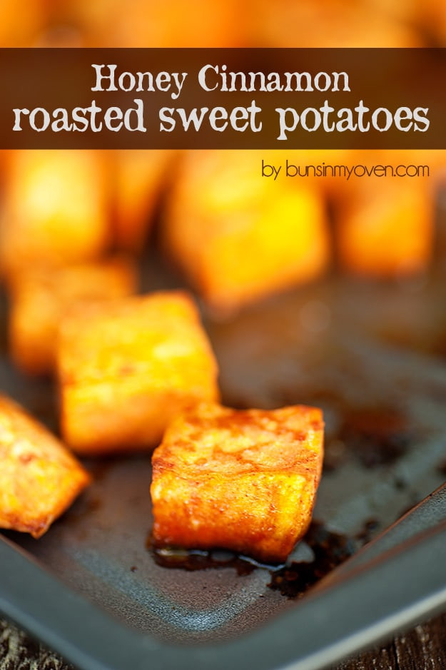 Thanksgiving Roasted Sweet Potatoes  30 Last Minute Thanksgiving Dinner Menu Ideas The Weekly