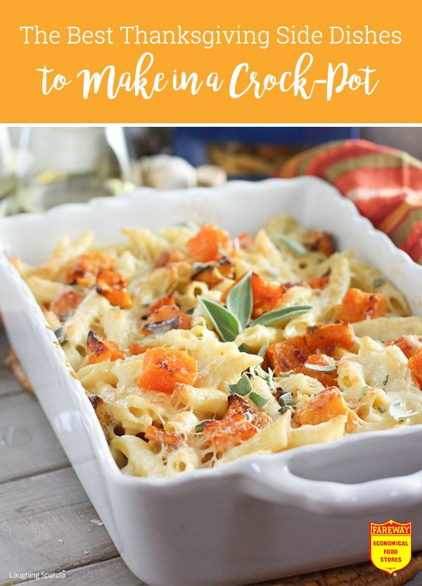 Thanksgiving Side Dishes Crock Pot  17 Best images about Thanksgiving on Pinterest