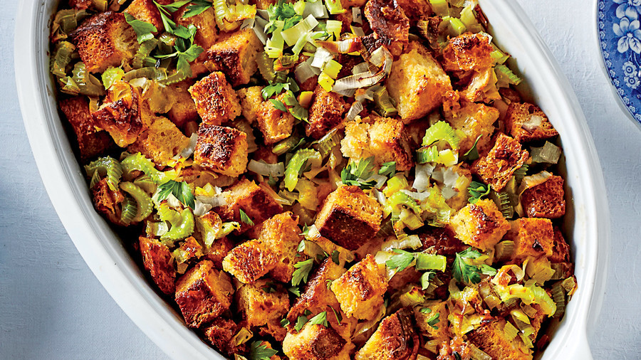 Thanksgiving Side Dishes  Best Thanksgiving Side Dish Recipes Southern Living