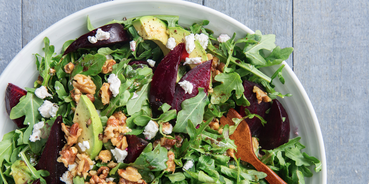 Thanksgiving Side Salads  20 Best Thanksgiving Salad Recipes Easy Ideas for