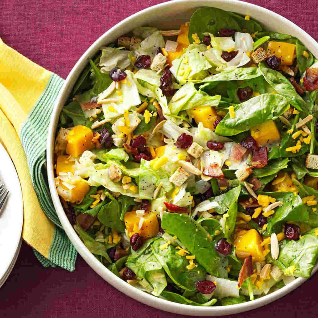 Thanksgiving Side Salads  Thanksgiving Recipes 2018 Thanksgiving Appetizer Recipes