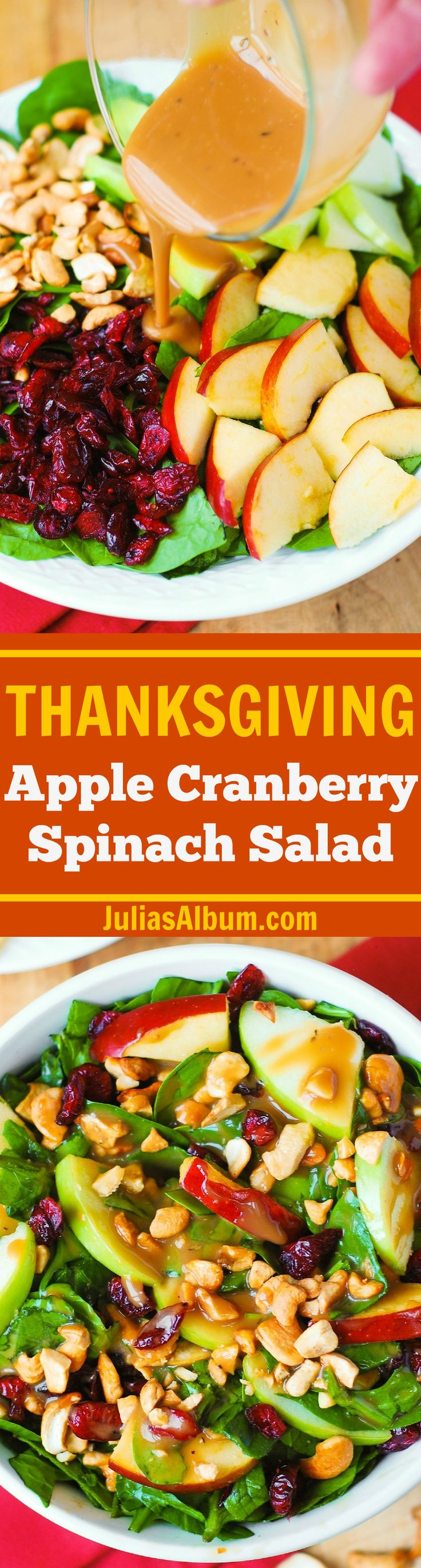 Thanksgiving Side Salads  17 Best ideas about Thanksgiving Salad on Pinterest