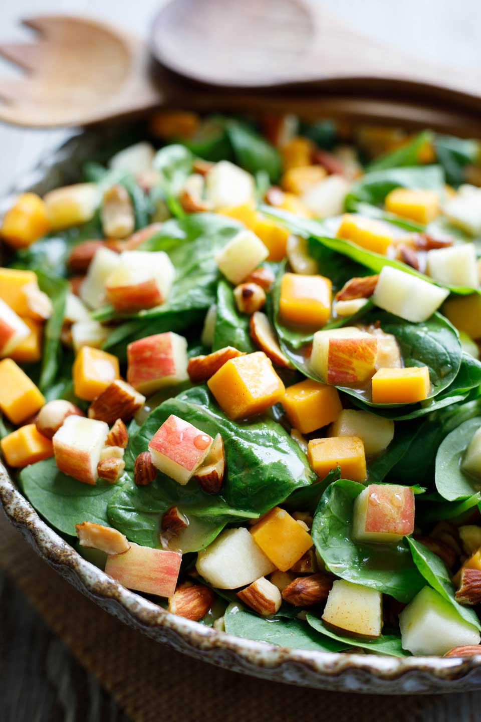 Thanksgiving Side Salads  53 Best Thanksgiving Recipes All the Side Dish Recipes