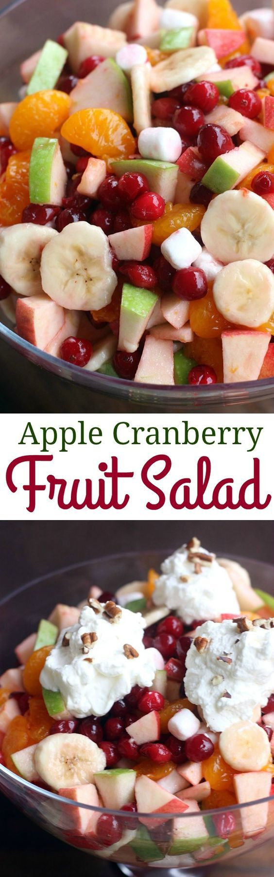 Thanksgiving Side Salads  25 best ideas about Thanksgiving Side Dishes on Pinterest
