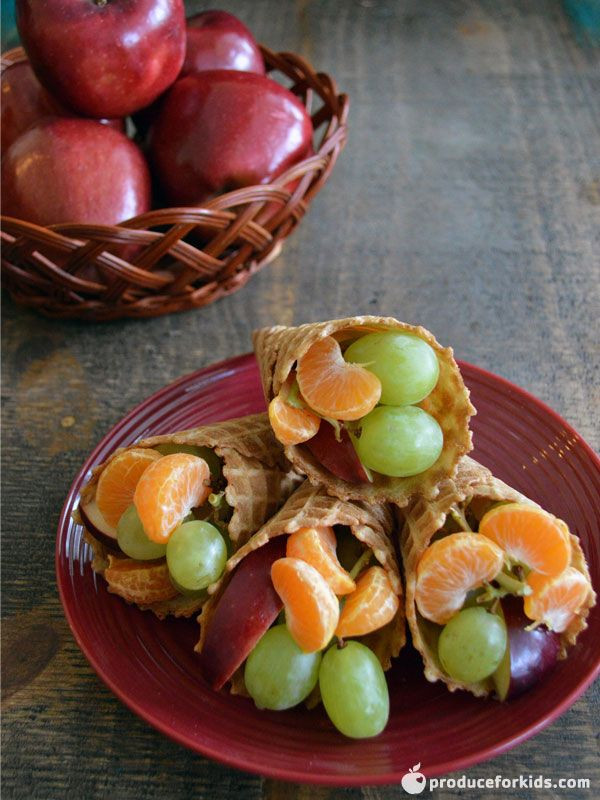 Thanksgiving Snacks Recipes  17 Best images about Fun Thanksgiving Treats on Pinterest