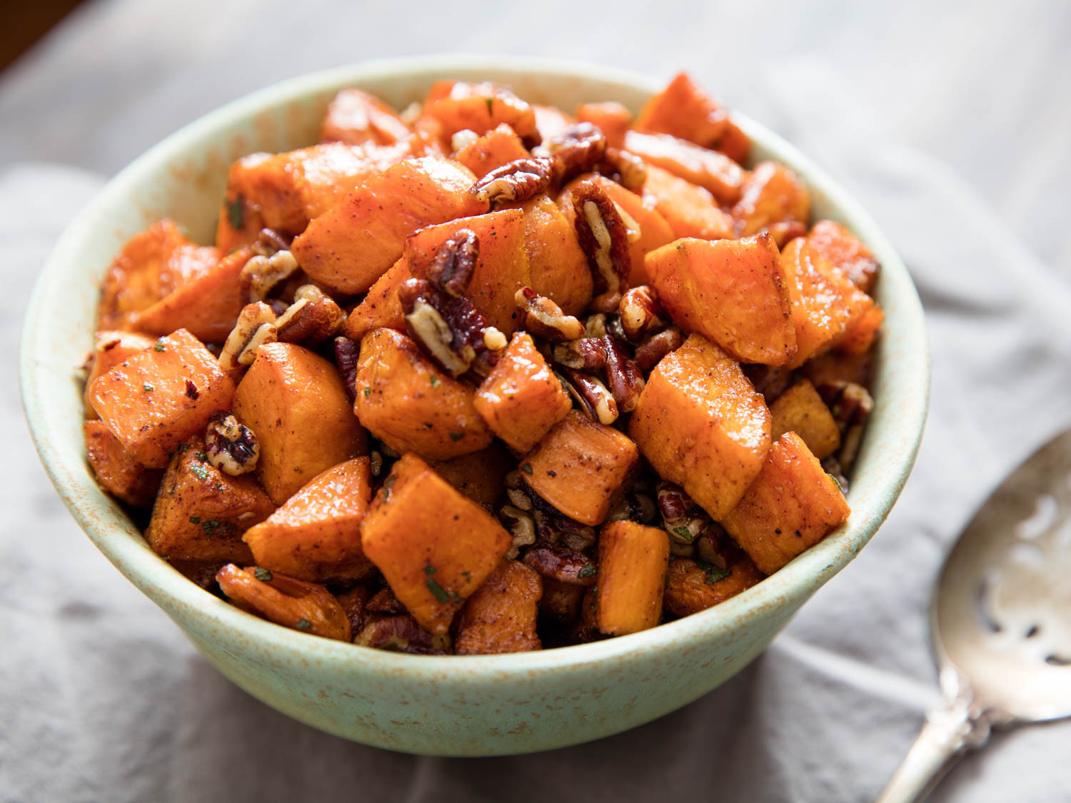 Thanksgiving Sweet Potatoes  14 Sweet Potato Recipes for Thanksgiving That Are Just
