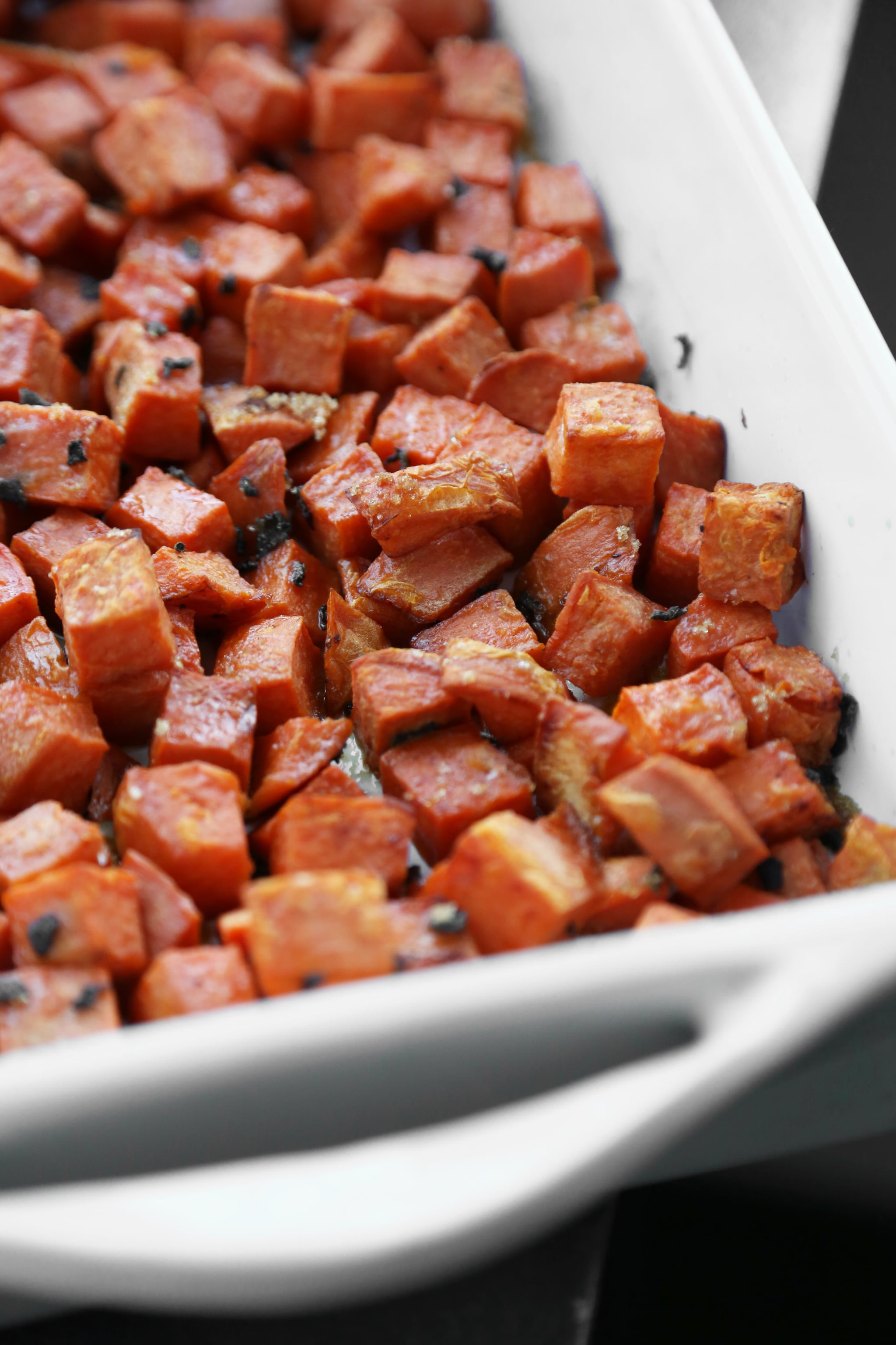 Thanksgiving Sweet Potatoes Recipe  Easy Sweet Potatoes Recipe For Thanksgiving
