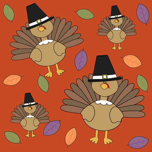 Thanksgiving Turkey Background  Thanksgiving Turkey Background Thanksgiving Turkey