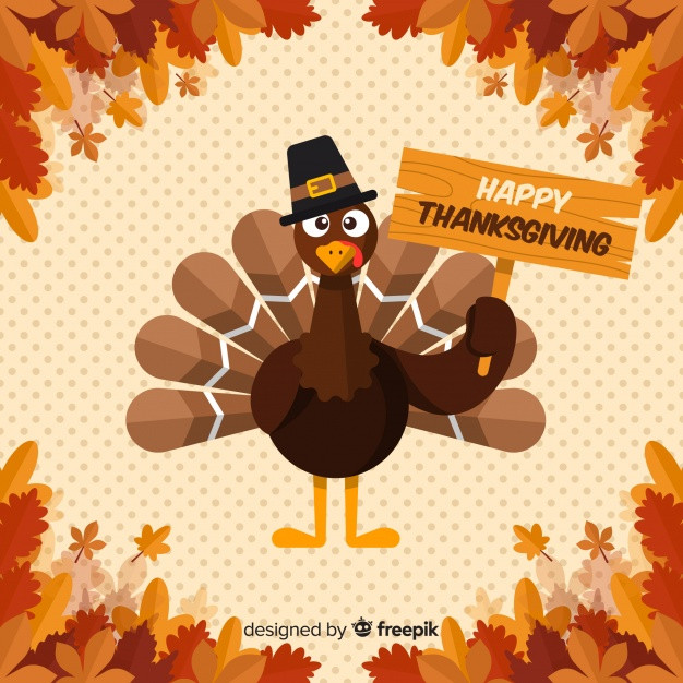 Thanksgiving Turkey Background  Thanksgiving Turkey Vectors s and PSD files