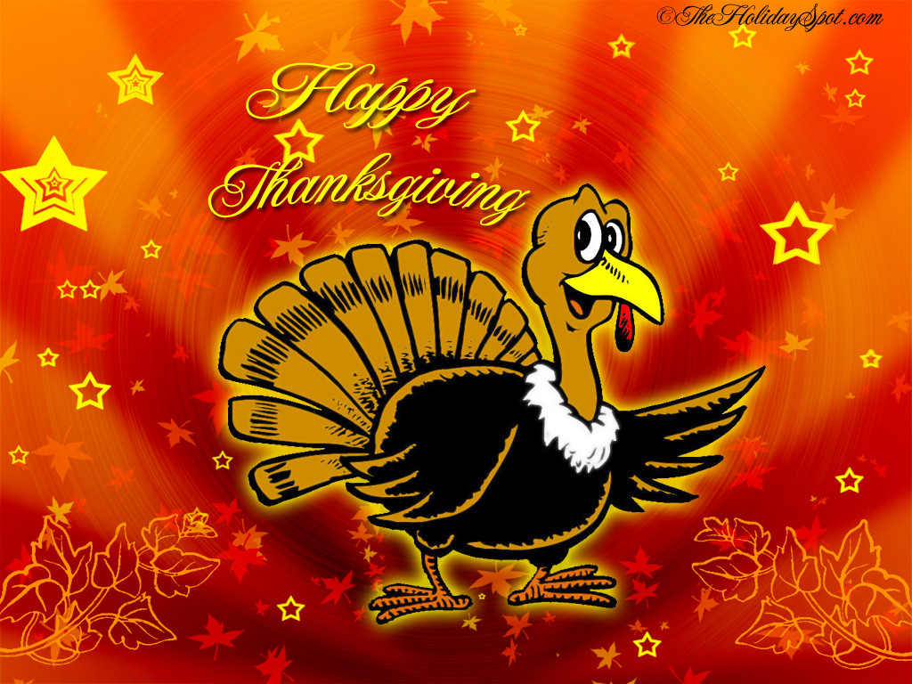 Thanksgiving Turkey Background  Thanksgiving Wallpapers