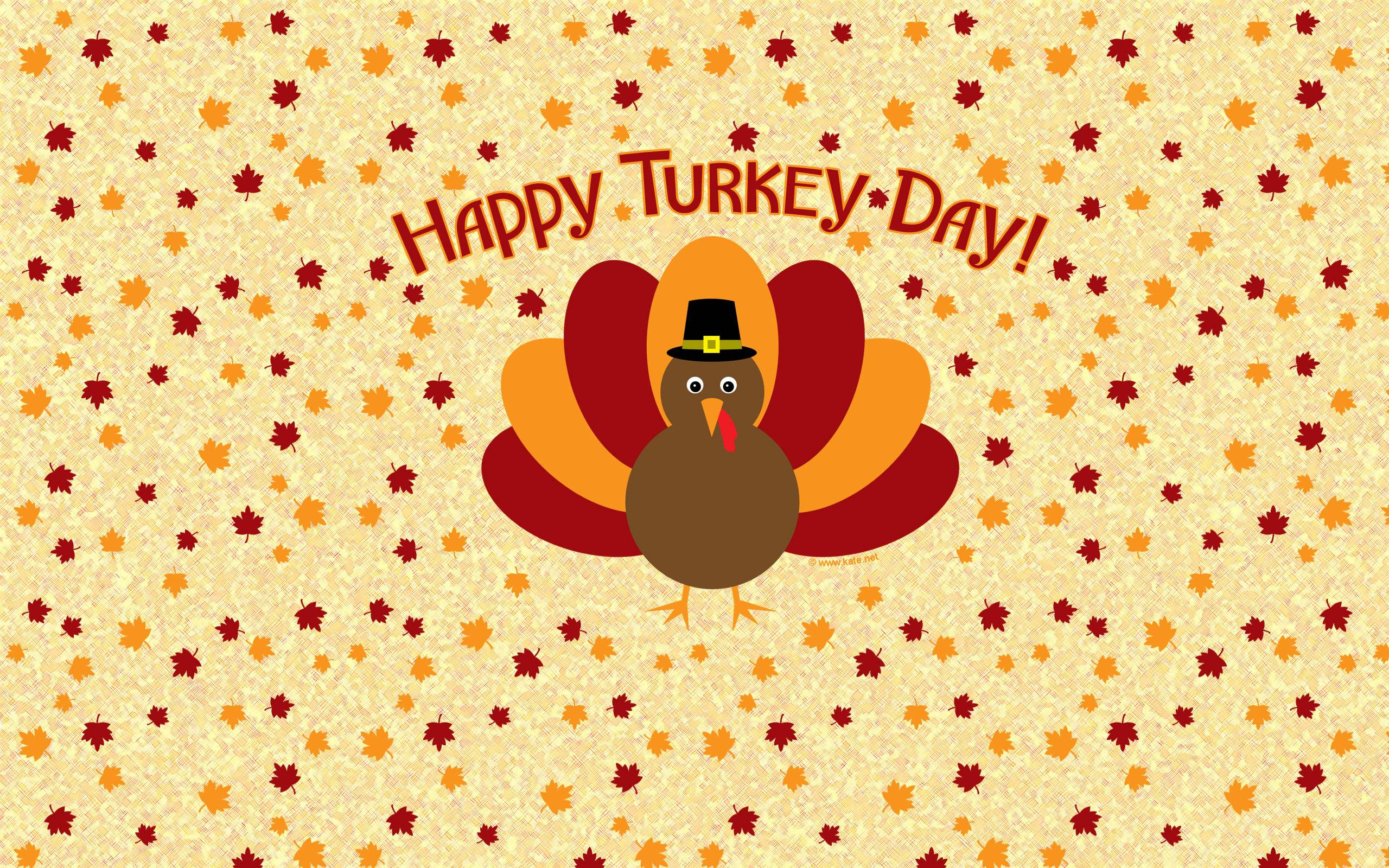 Thanksgiving Turkey Background  Free Cute Thanksgiving Wallpapers Background Long Wallpapers