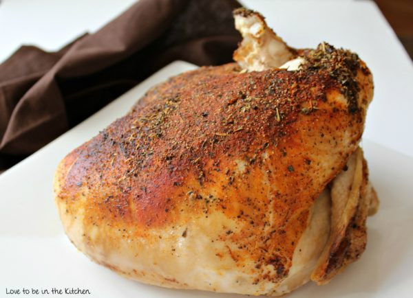 Thanksgiving Turkey Breast Slow Cooker  Slow Cooker Turkey Breast Love to be in the Kitchen