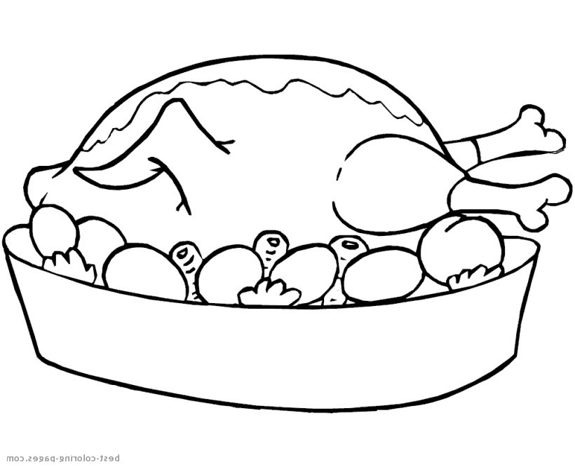 Thanksgiving Turkey Clipart Black And White  53 Free Turkey Clipart Black And White Cliparting