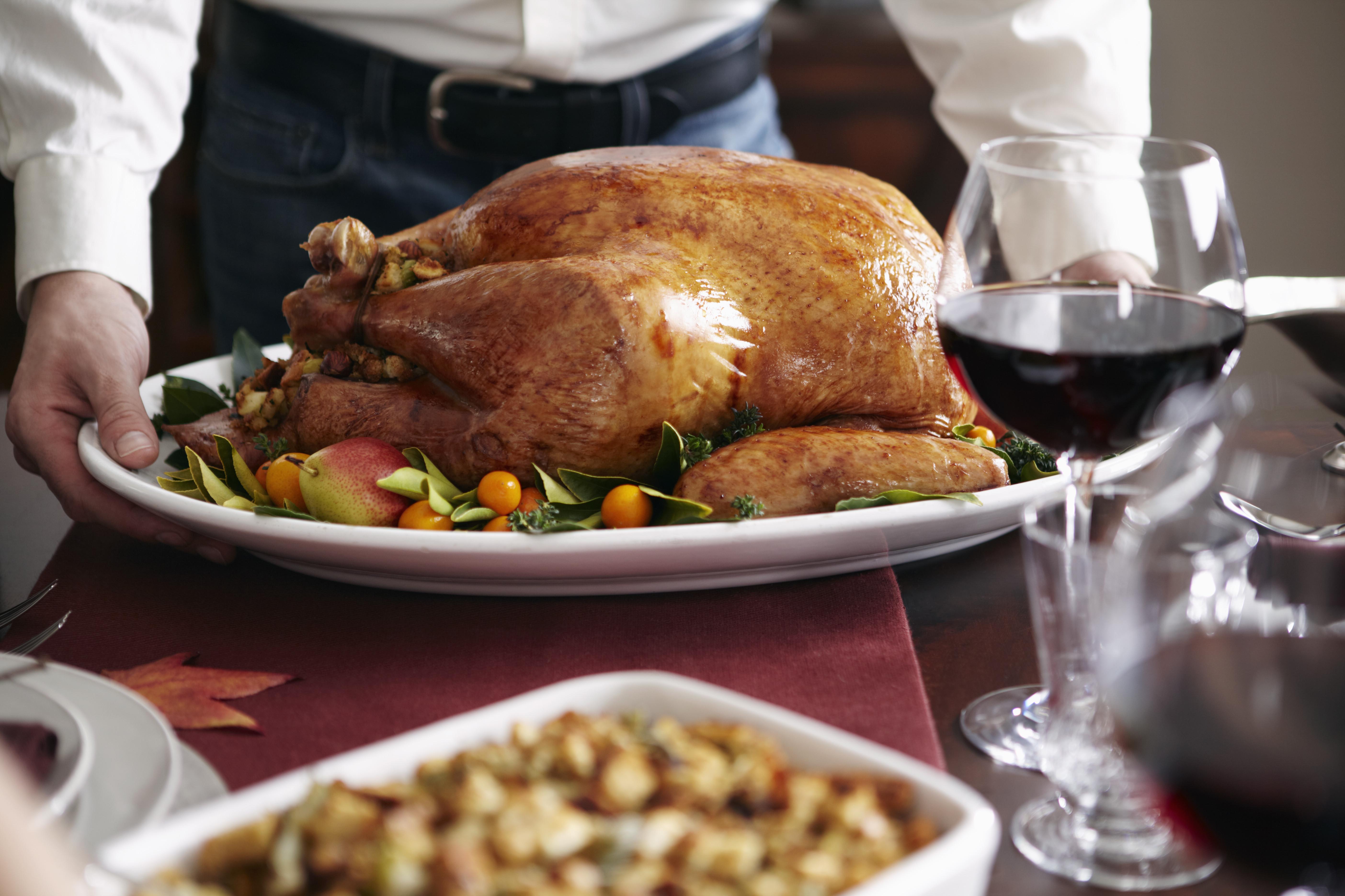 Thanksgiving Turkey Deals  Free Turkey for Thanksgiving 2018 Best Cheap Turkey Deals