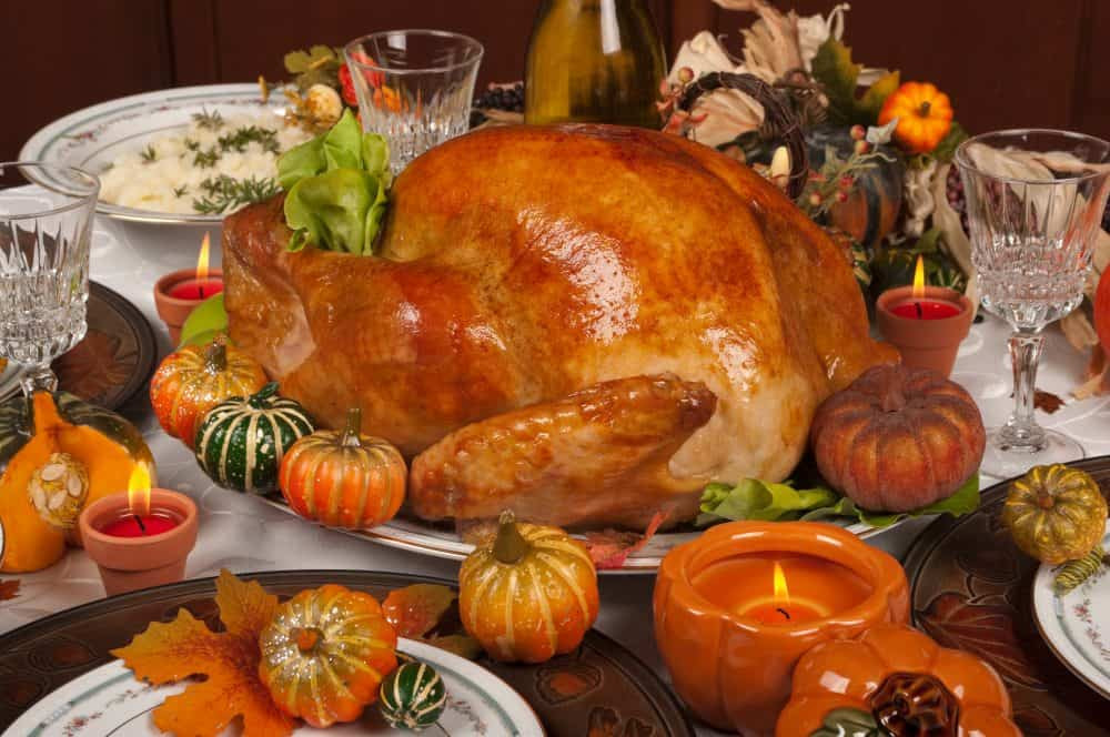 Thanksgiving Turkey Deals  Where to the lowest price on Thanksgiving turkey