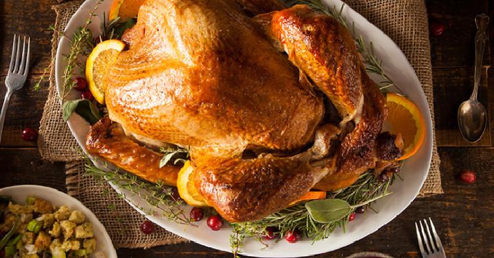 Thanksgiving Turkey Deals  5 Tips When Hosting Thanksgiving Dinner Freebies2Deals