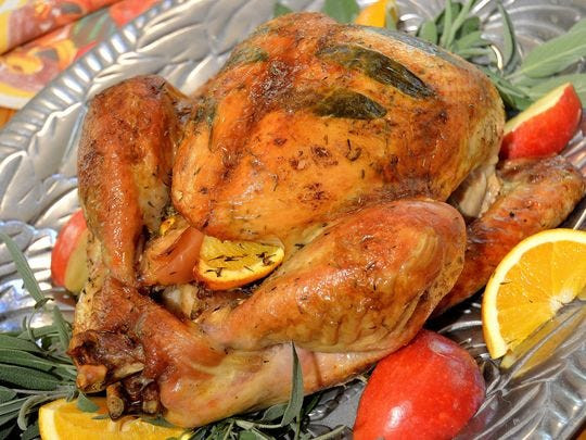 Thanksgiving Turkey Deals  Easy Thanksgiving recipes How to host your first holiday