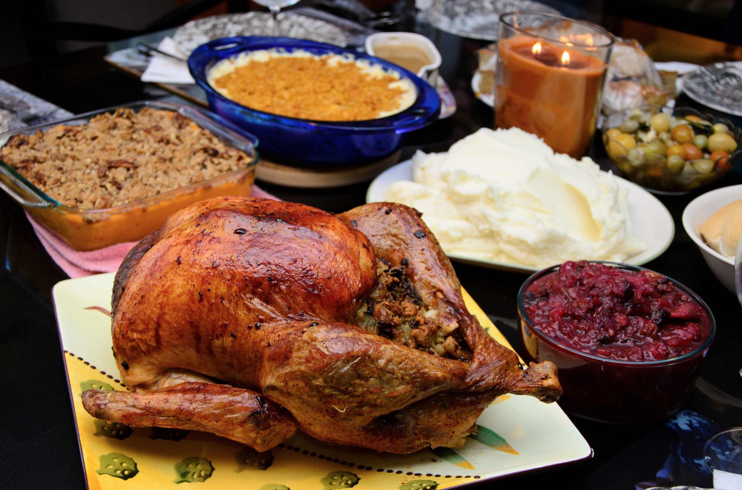 Thanksgiving Turkey Dinner  Helping families in need for Thanksgiving Burlington Record