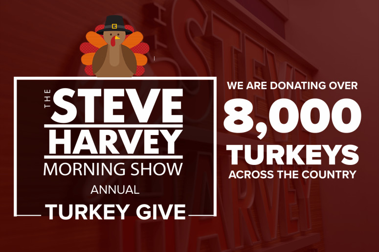 Thanksgiving Turkey Giveaway  The Annual SHMS Thanksgiving Turkey Giveaway