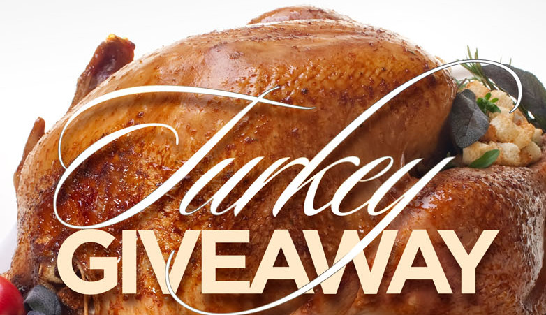 Thanksgiving Turkey Giveaway  David Dunn Your Realtor for Winnetka Homes for Sale