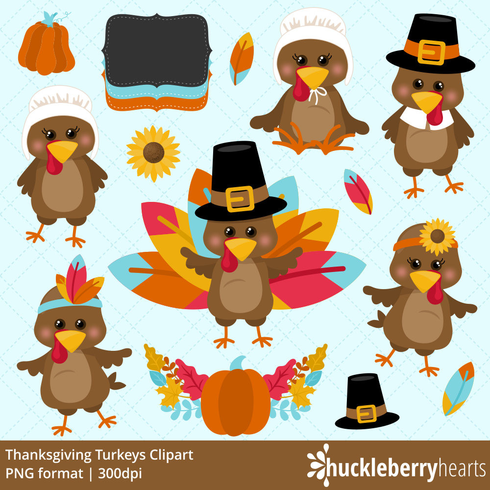 Thanksgiving Turkey Graphic  Thanksgiving Clipart Turkey Clip Art Turkey Clip Art Turkey