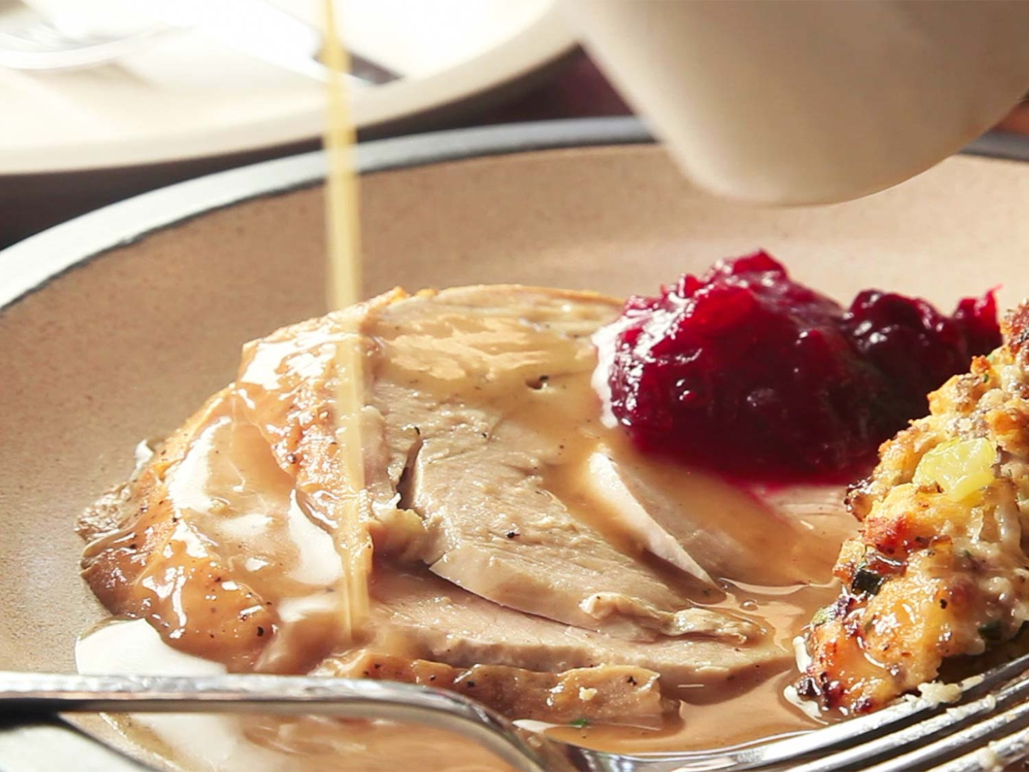 Thanksgiving Turkey Gravy  The Food Lab Why You Should Never Buy Gravy Again