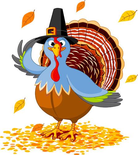 Thanksgiving Turkey Image  Turkey Name Generator