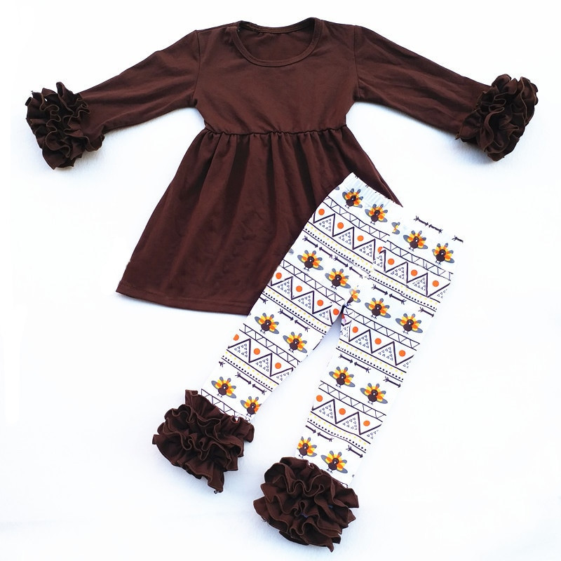 Thanksgiving Turkey Indian Style  New Arrival Thanksgiving day Cosplay Indian Style Set