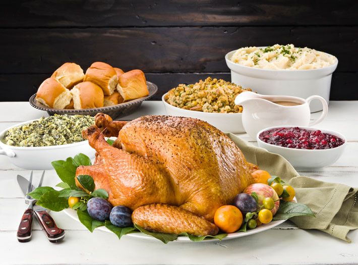 Thanksgiving Turkey Order  Order Thanksgiving Dinner line Sprouts